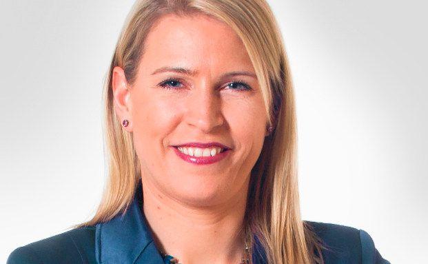 Melanie Kösser übernimmt in Zukunft die Vertriebsleitung bei Schroders in Frankfurt am Main.