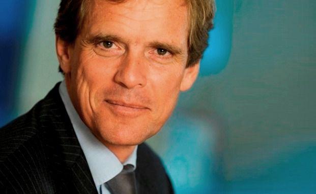 Didier Le Menestrel von Financière de l'Echiquier