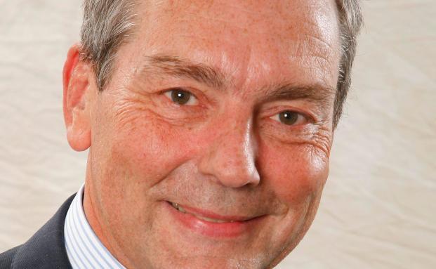 Jean-Charles Mériaux, Vermögensmanager bei DNCA Finance