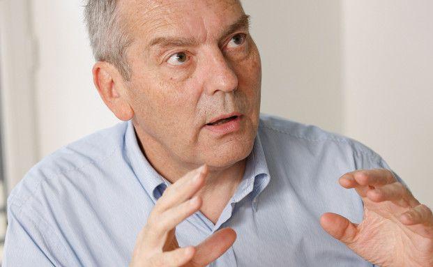 Jean-Charles Mériaux, CIO und Teilhaber bei der Pariser Investmentboutique DNCA