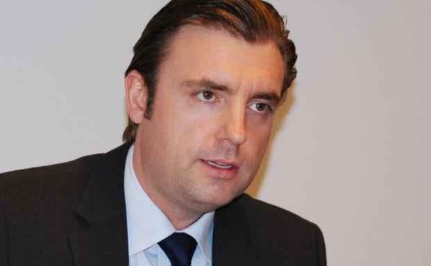 Thomas Metzger ist Leiter des Portfoliomanagements beim Bankhaus Bauer