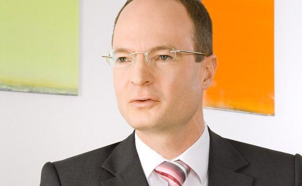 Jürgen Meyer, Fondsmanager des SEB Aktienfonds