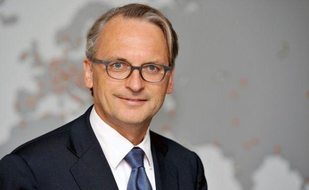 Thomas Meyer. (Foto: Accenture)
