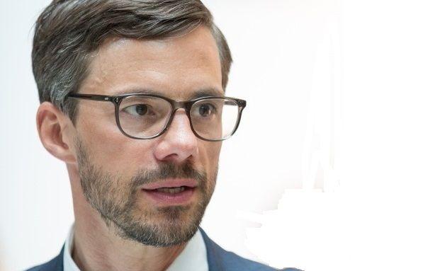 Thomas Meyer, Vorstandsvorsitzender der Wertgrund Immobilien