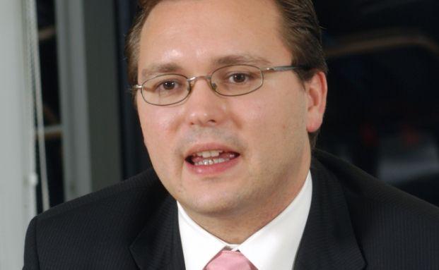 Thomas Meier koordiniert die Aktien-Teams bei Main First.