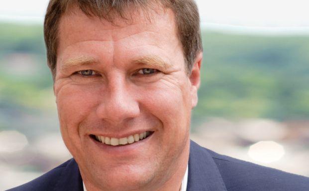 Markus Mezger, Gr&uuml;ndungsgesellschafter und Investmentchef <br> von Tiberius