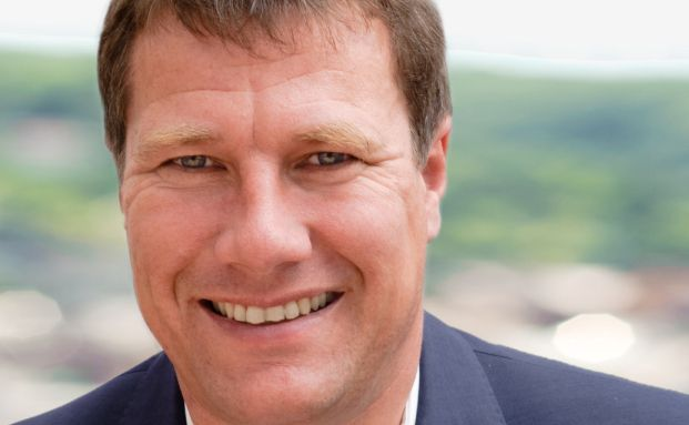 Markus Mezger, Gr&uuml;ndungsgesellschafter und Investmentchef <br> von Tiberius.