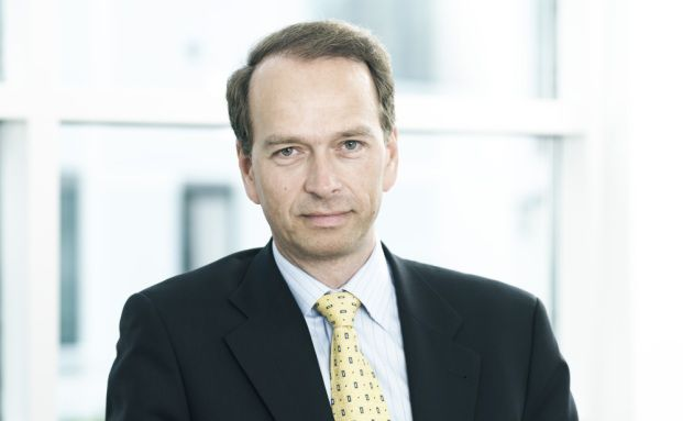 Michael Albrechtslund, Portfoliomanager bei Sparinvest