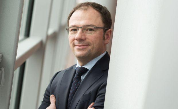 Michael Bastian, Leiter Maklerzentralbereich Allianz Leben und Allianz Kranken. Foto: Allianz