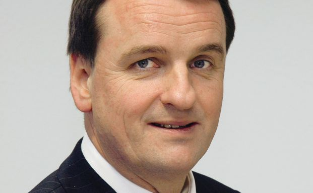 Michael Bormann ist Steuerexperte und Gründungspartner bei bdp Bormann Demant & Partner
