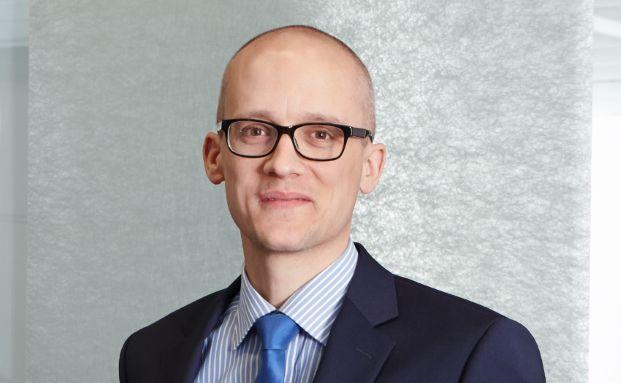Michael Feiten, Fondsmanager des Multi-Asset-Fonds NORD/LB Horizont.