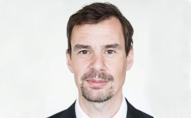 Michael Gollits, Vorstand von Von der Heydt & Co.