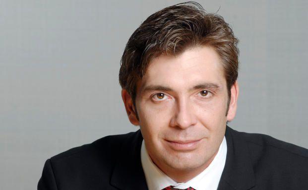 Michael Grüner, bald bei iShares
