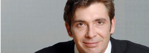 Michael Gr&uuml;ner, Gesch&auml;ftsf&uuml;hrer von<br>Goldman Sachs AM in Deutschland