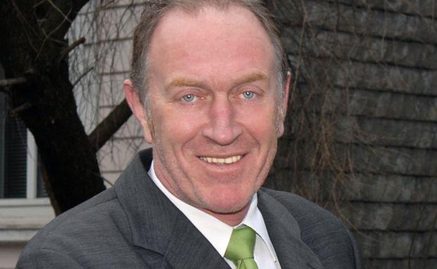 Michael Heinz, BVK-Präsident