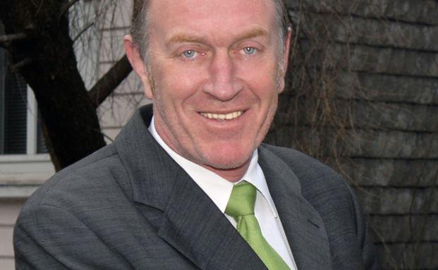 Michael H. Heinz: Präsident des Bundesverbandes Deutscher Versicherungskaufleute (BVK) (Foto: BVK)