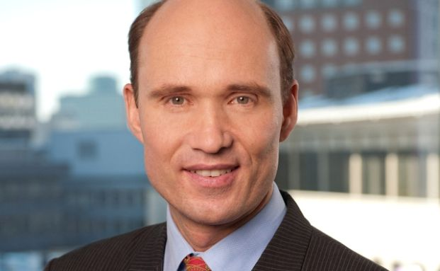 Michael Mewes, JP Morgan Asset Management