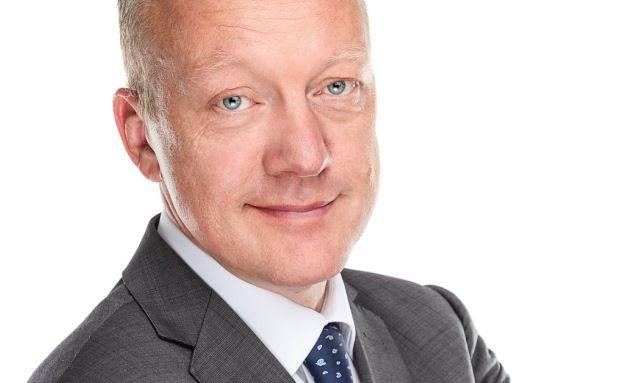 Michael Sjöström launcht einen neuen Biotech-Fonds