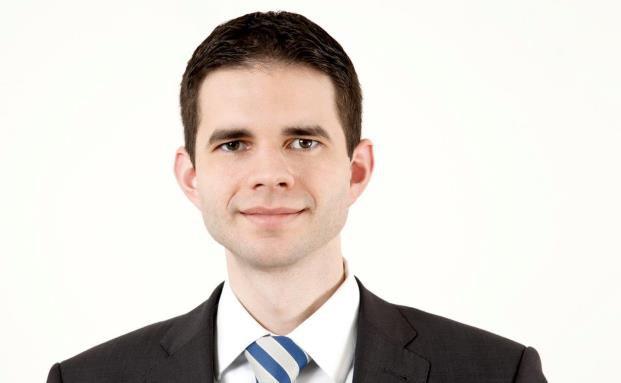 Michael Wittek, Leiter Portfoliomanagement bei der Albrecht, Kitta & Co. Vermögensverwaltung