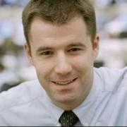 Thorsten Michalik, ETF-Chef<br>bei der Deutschen Bank
