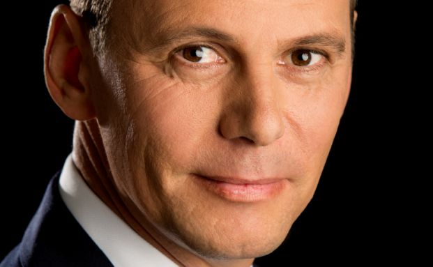 Marc Michallet: Neues Vorstandsmitglied R+V Versicherung