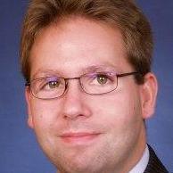 Christian Michel,<br>Feri Eurorating Services