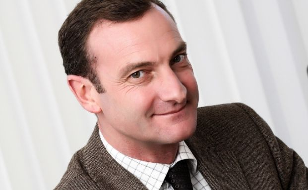 Stefan Michler, Vorstand der FAM