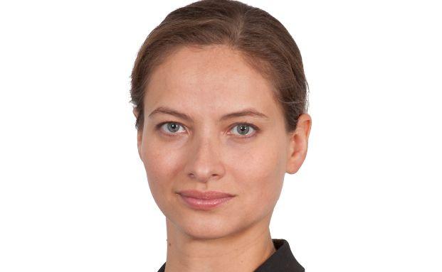 Irina Miklavchich