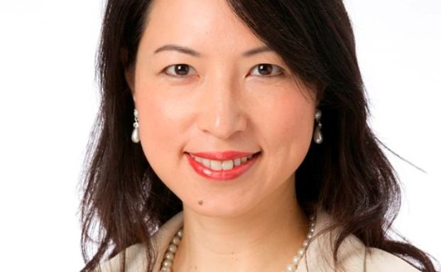 Victoria Mio, Investmentchefin für China bei Robeco und Fondsmanagerin des Robeco Chinese Equities