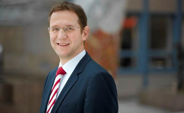 Claus Mischler, Leiter Produktentwicklung bei Standard Life