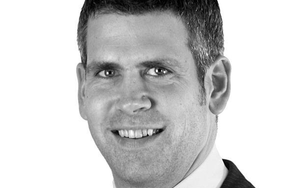 Andreas Mittler, Leiter des institutionellen Vertriebs für den deutschen Sprachraum und Osteuropa bei Russell Investments und Mitglied beim CFA Institute