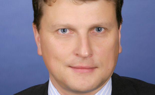 Neuer Bonnfinanz-Chef Ulrich Mitzlaff