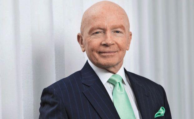 Mark Mobius: Der Schwellenland-Altmeister erhält Unterstützung durch Franklin-Templeton-Spezialist Stephen Dover