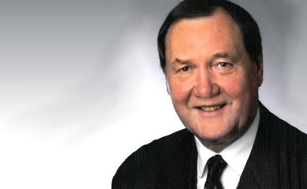 Wilfried Mocken ist zugleich Chef von Semper Idem Underberg<br>und Valensina