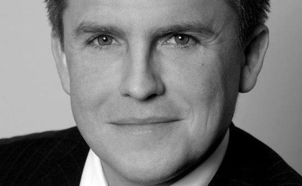 Thorsten Mohr, Geschäftsführer und Mitgründer der Argentum Asset Management