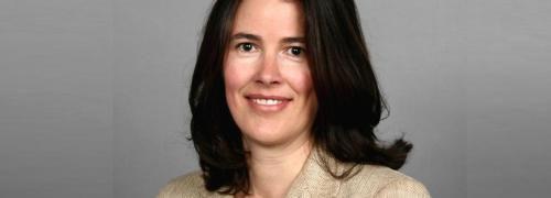 Rechtsanwältin Mona Moraht