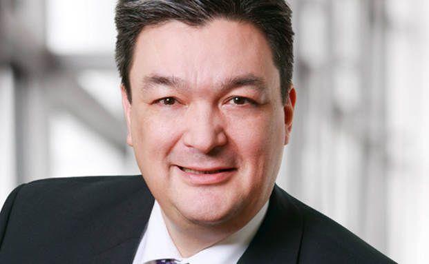 Eduardo Moran ist bald Vorstandsmitglied bei Commerz Real