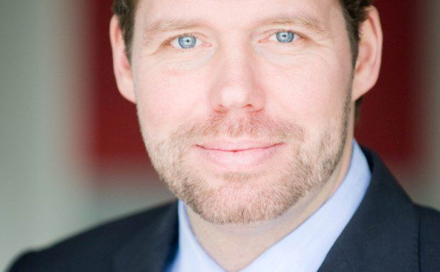 Oliver Morath: Managing Director Baring Asset Management und Vertriebschef Europa/Naher Osten