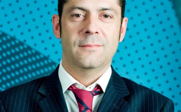 Fondsmanager Cédric Morisseau