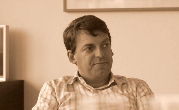 Moritz Schildt ist Vorstand beim Hamburger<br>Anleihespezialisten NordIX