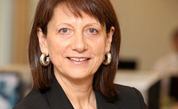 Joëlle Morlet-Selmer managt zusammen mit Diane Bruno <br> den Aktienfonds Mandarine Unique