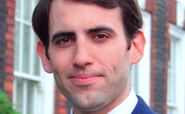 Ian Mortimer, Physiker und CFA Charterholder der Guinness Asset Management