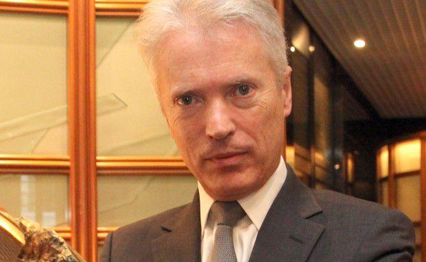 Investmentchef Alan Mudie