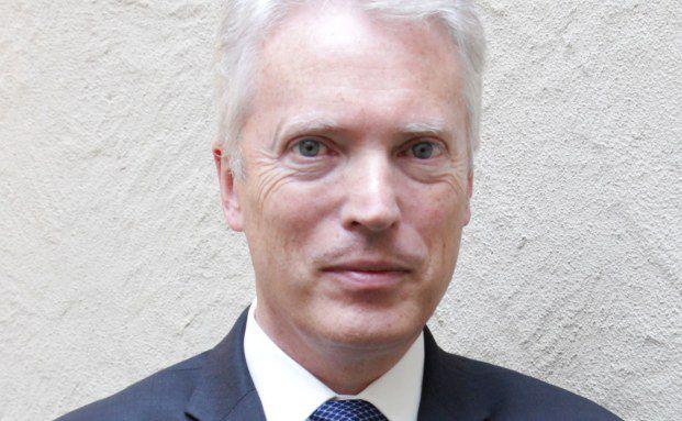 Alan Mudie, Union Bancaire Privée
