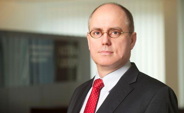 Ralf Müller-Rehbehn von der VCH Vermögens- <br> verwaltung