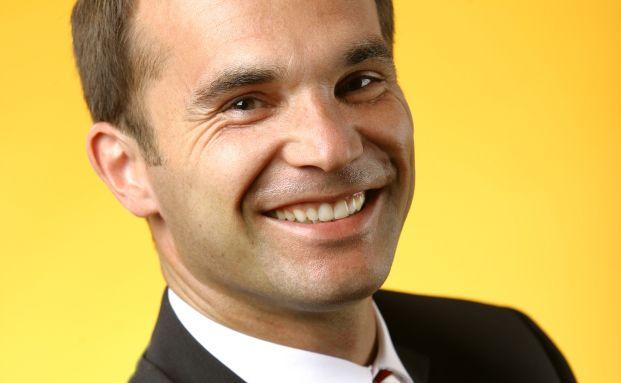 Thilo Müller, Geschäftsführer MB Fund Advisory