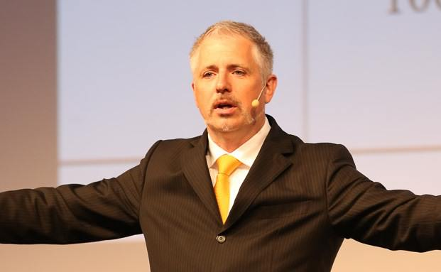 Dirk Müller. Foto: Fondsfinanz