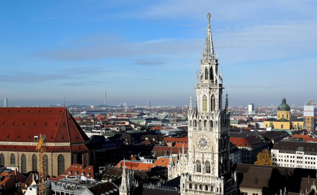 """Standort vieler besonders hochpreisiger Objekte: München, Foto: Katharina Wieland Müller/<a target=""""_blank"""" href=""""http://www.pixelio.de"""">pixelio.de</a>"""