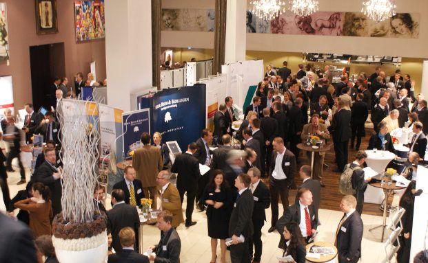 Der Münchner Vermögenstag geht am 3. Mai in die sechste Runde.