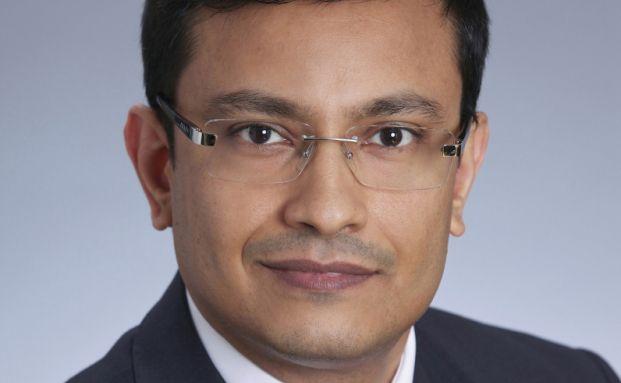 Fondsmanager Suranjan Mukherjee